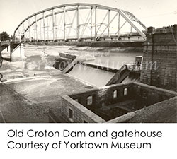 Old Croton Dam and Gatehouse