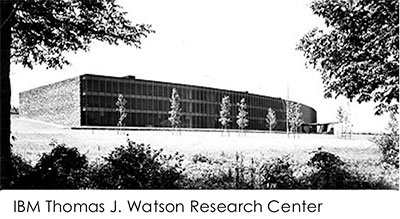 IBM Watson Research Center